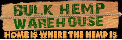 Bulk Hemp Warehouse