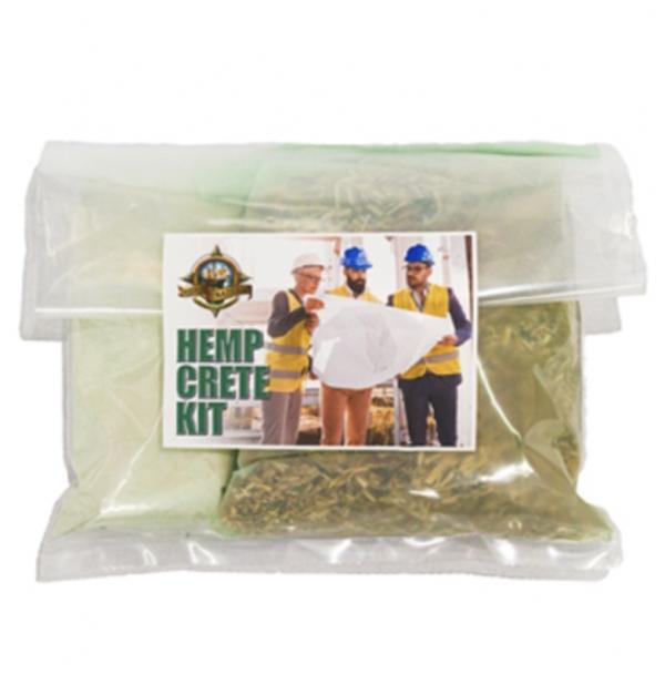 HempCrete Sample Kit