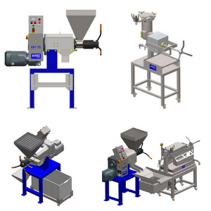 Hemp Seed Processing Equipment