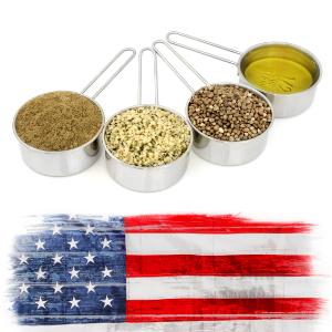 USA Hemp Foods